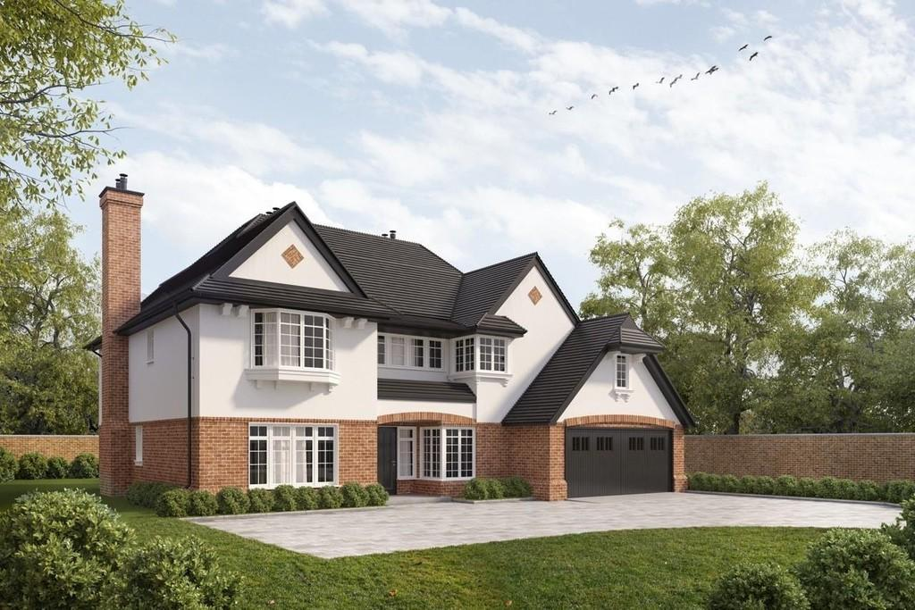 5 Bedrooms Detached House for sale in Alderbrook Road, Solihull