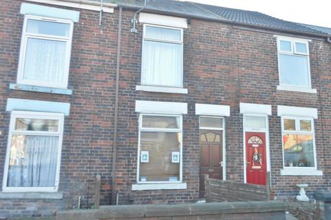2 bedroom terraced house to rent - Retford Road, Woodhouse Mill