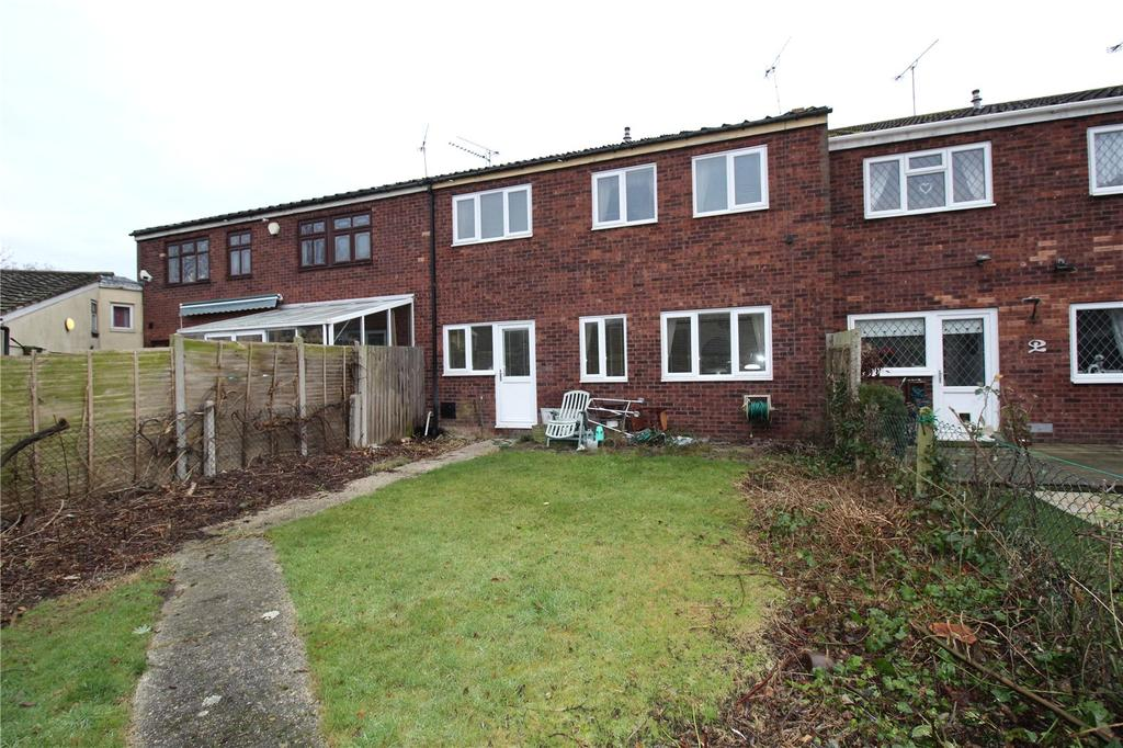 3 Bedrooms Terraced House for sale in Merrylands, Laindon, Essex, SS15