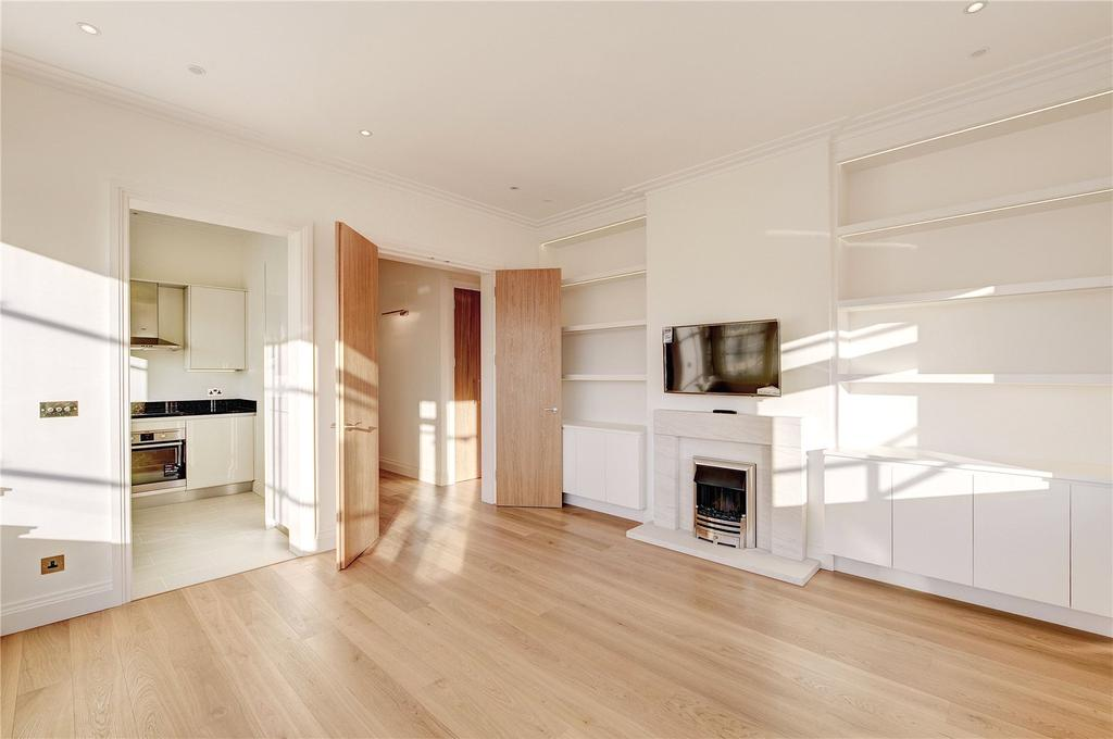 1 Bedroom Apartment Flat for sale in Derwent House, Stanhope Gardens, London, SW7