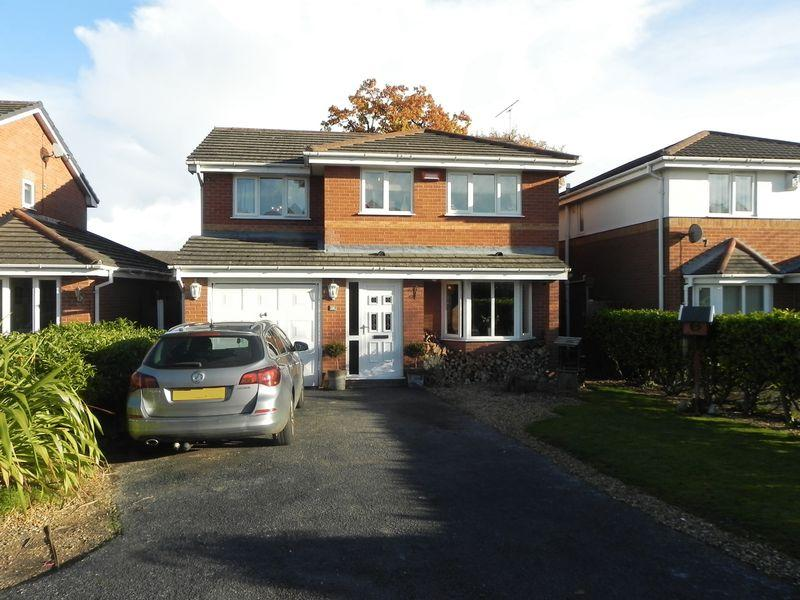 4 Bedrooms House for sale in Spunhill Avenue, Great Sutton