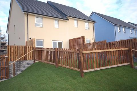 3 bedroom semi-detached house to rent - 30 Crompton Way, Ogmore By Sea, CF32 0QF
