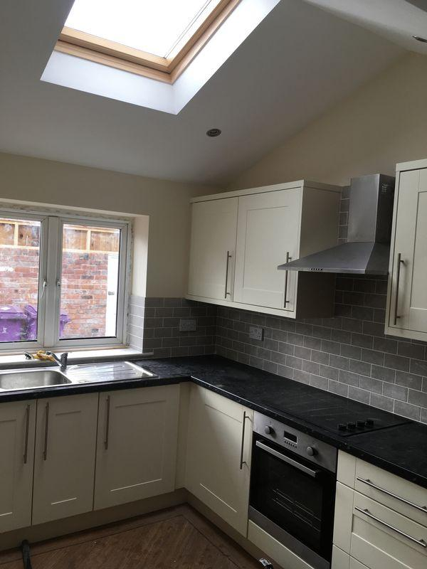 4 Bedrooms House for rent in Room 2, Aigburth Road, Liverpool