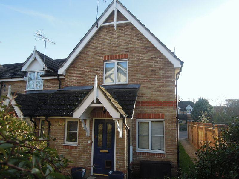 2 Bedrooms Cluster House for sale in Huntington Place, Langley.