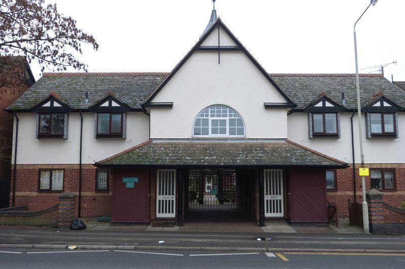 2 Bedrooms Retirement Property for sale in Jasmine Court, South Wigston