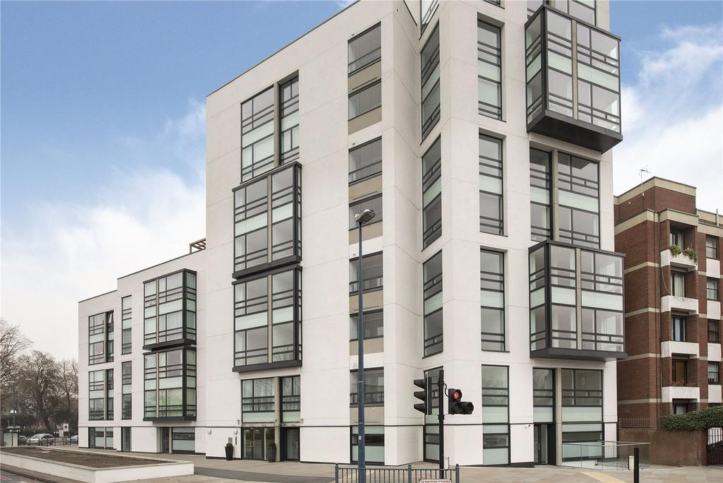 2 Bedrooms Flat for sale in Holland Park Avenue, Holland Park, London, W11