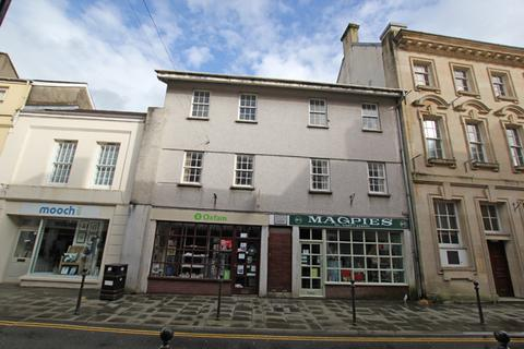 Office to rent - King Street, Carmarthen, Carmarthenshire