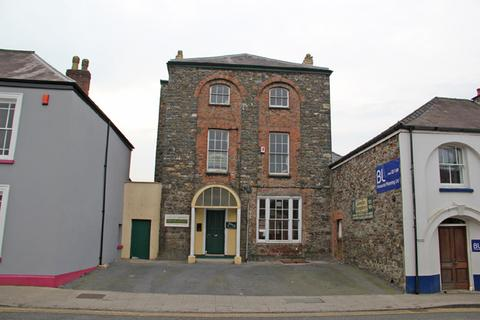 Office to rent - Spilman Street, Carmarthen, Carmarthenshire