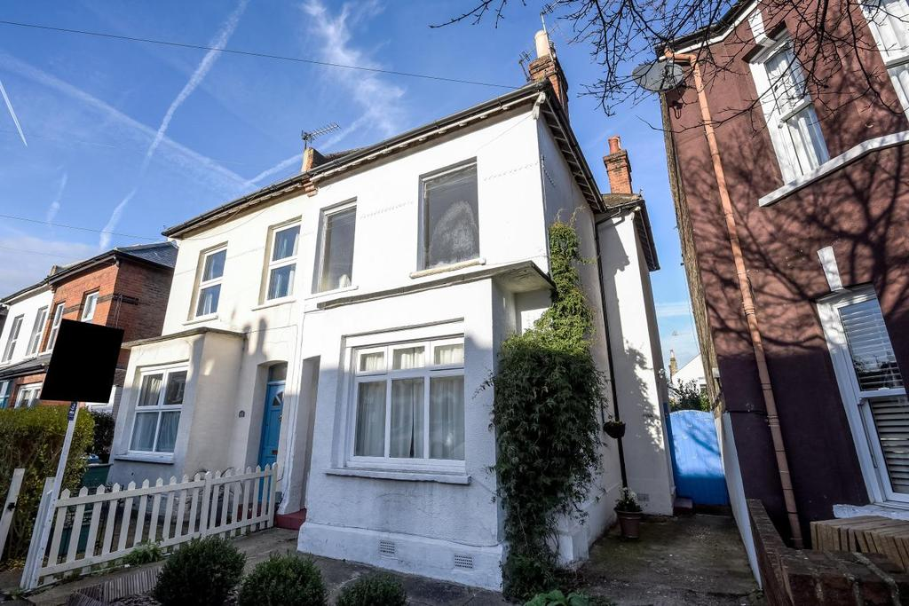 1 Bedroom Flat for sale in Canbury Park Road, Kingston upon Thames