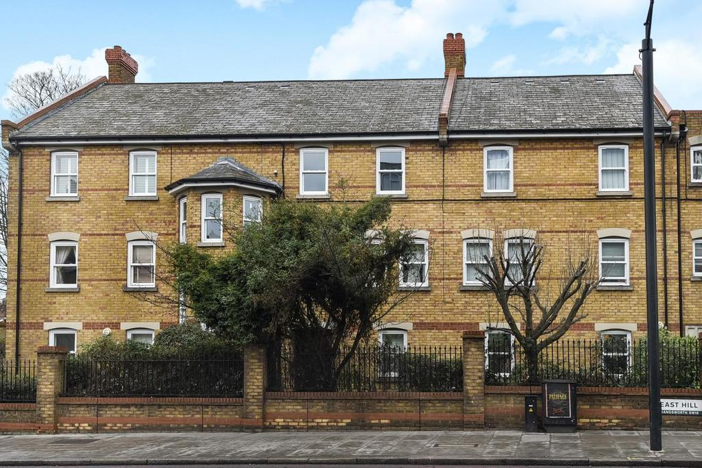 Studio Flat for sale in East Hill, Wandsworth, SW18