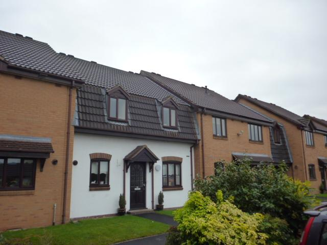 1 Bedroom Retirement Property for sale in PRIORY COURT, GLASSHOUSE HILL, OLDSWINFORD, STOURBRIDGE DY8