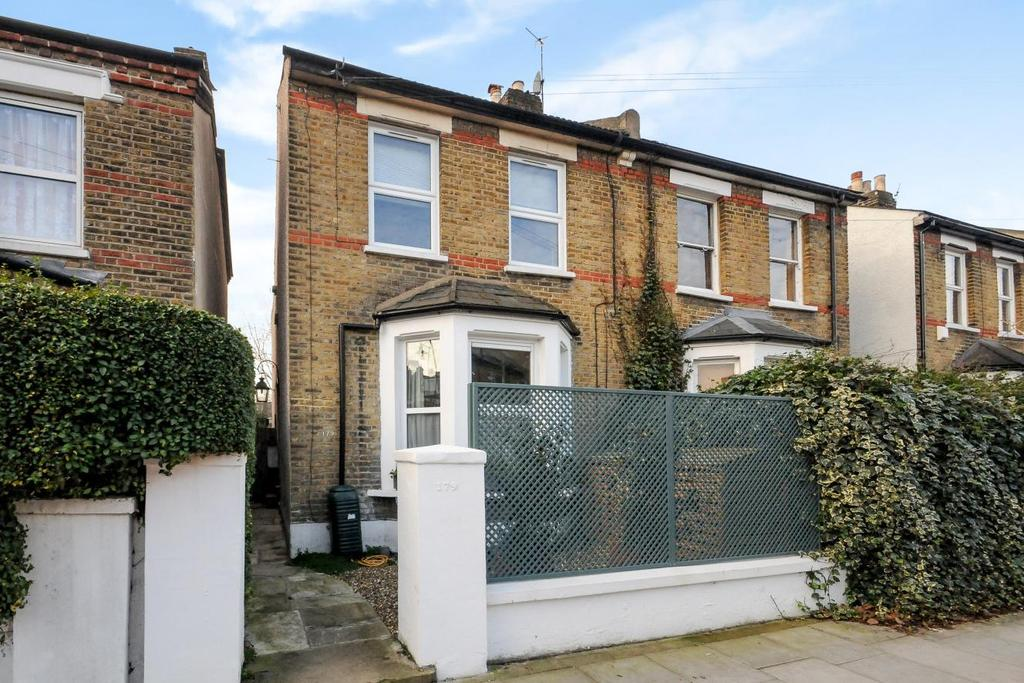 2 Bedrooms Flat for sale in Graham Road, Wimbledon, SW19