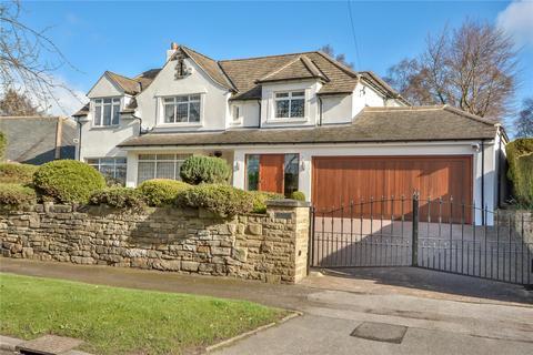 4 bedroom detached house for sale - Alwoodley Lane, Alwoodley, Leeds, West Yorkshire