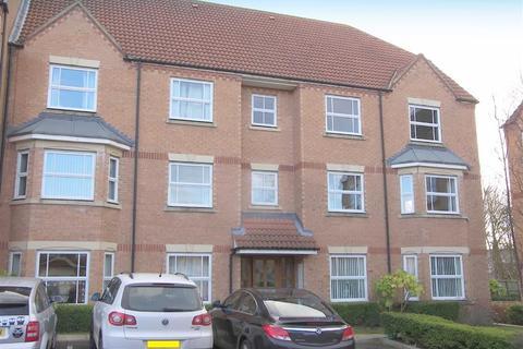 2 bedroom apartment for sale - Fenwick Close, Northumberland Park, Tyne & Wear, NE27