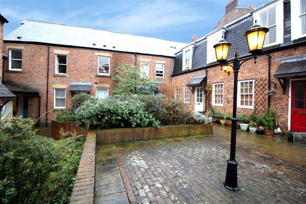 4 Bedrooms Maisonette Flat for rent in Tanners Court, Newcastle Upon Tyne