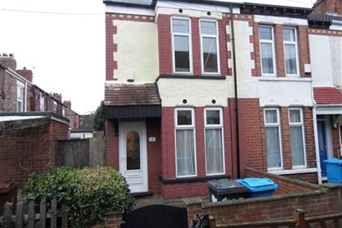 2 bedroom house to rent - The Cedars, Sidmouth Street, Hull