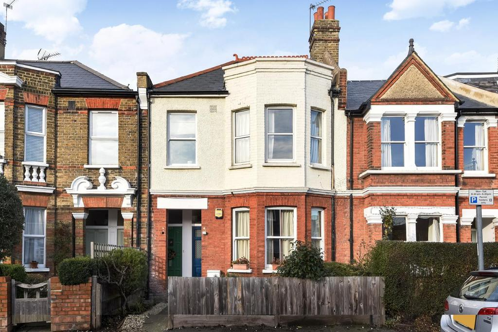 2 Bedrooms Flat for sale in Kings Road, Kingston upon Thames, KT2