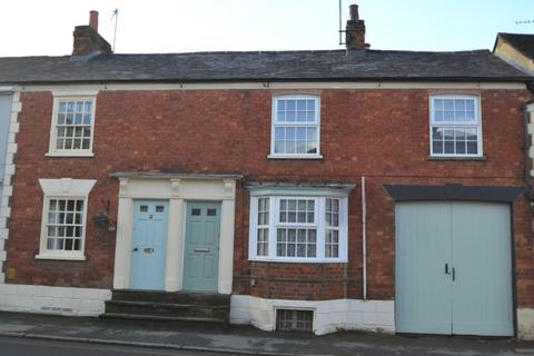 3 bedroom terraced house to rent - High Street, Winslow