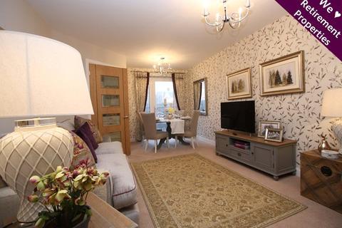2 bedroom retirement property for sale - Wilford Lane, West Bridgford, Nottingham, NG2