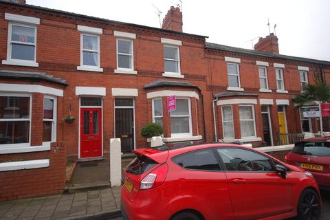 1 bedroom terraced house to rent - Gresford Avenue, Chester