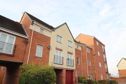 3 bedroom house to rent - Jensen Way, Carrington Point, Nottingham