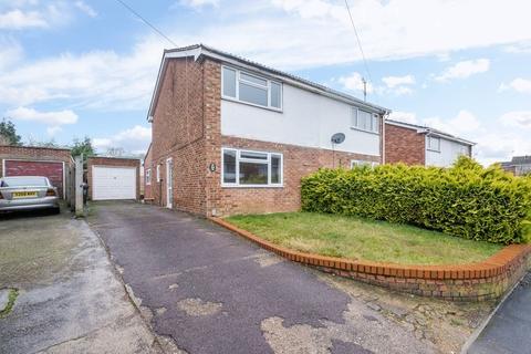 3 bedroom semi-detached house to rent - Abbotts Way, Rushden