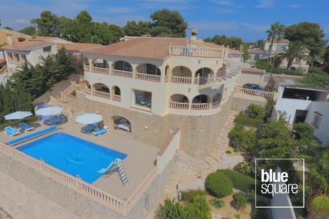 4 bedroom house  - Javea, Valencia, 03724, Spain