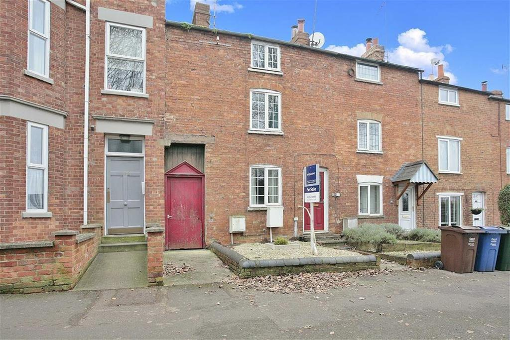3 Bedrooms Terraced House for sale in Broughton Road, Banbury, Oxfordshire, OX16