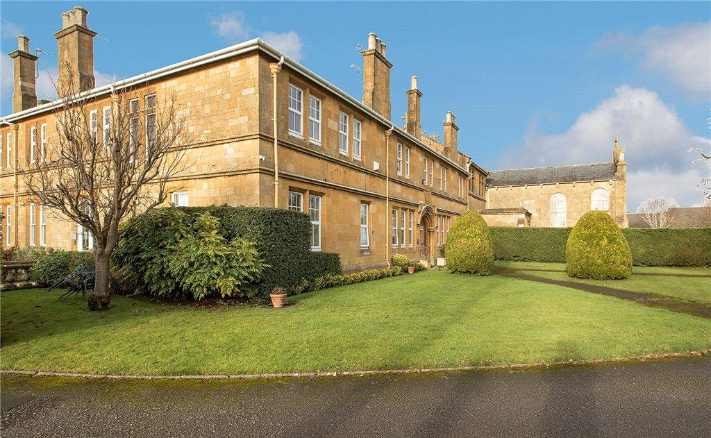 2 Bedrooms Flat for sale in The Retreat, Leamington Road, Broadway, Worcestershire, WR12