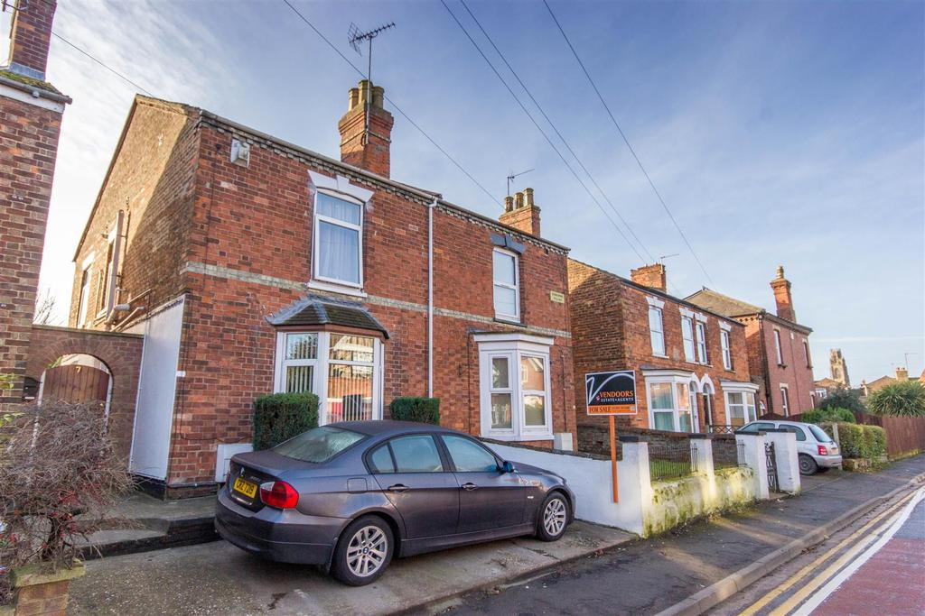 3 Bedrooms House for sale in Tower Road, Boston