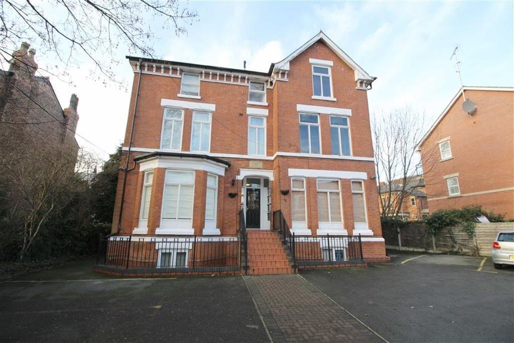 1 Bedroom Flat for sale in Whitelow Road, Chorlton
