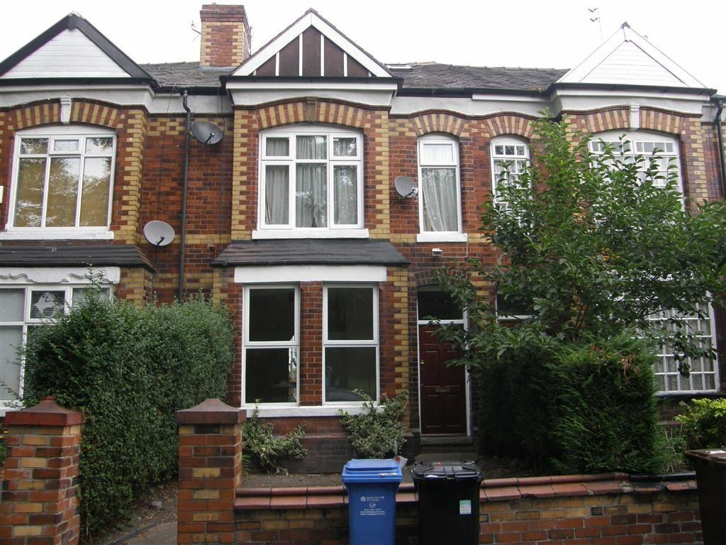 1 Bedroom Flat for rent in 28 College Road, Whalley Range, Whalley Range