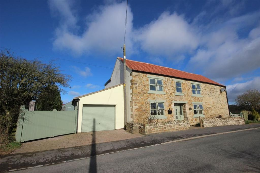 3 Bedrooms Detached House for sale in South Side, Butterknowle