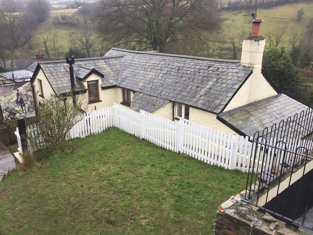 3 Bedrooms Unique Property for sale in Exford, Exmoor National Park
