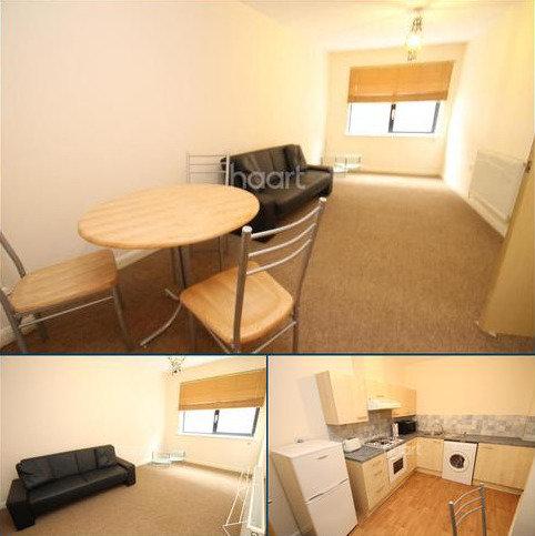 1 bedroom flat to rent - Oakwood House off Welford Road