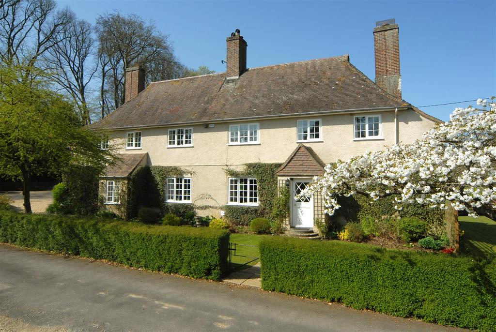 4 Bedrooms Country House Character Property for sale in Shipton-Under-Wychwood, Chipping Norton