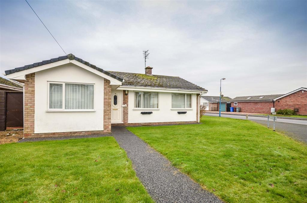 3 Bedrooms Detached Bungalow for sale in Sussex Avenue, Boston