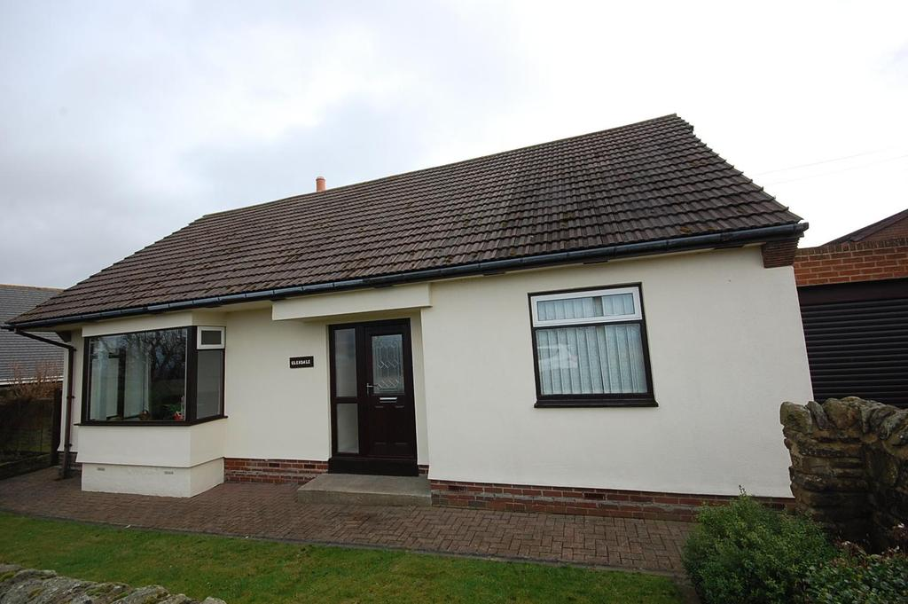 2 Bedrooms Bungalow for sale in Dipton