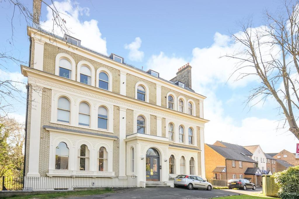 1 Bedroom Flat for sale in Sydenham Hill, Sydenham, SE26