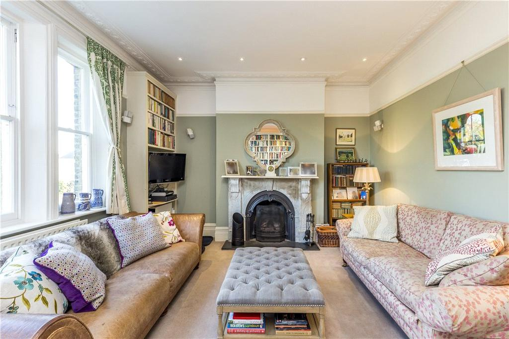 5 Bedrooms Detached House for sale in Maberley Road, Crystal Palace, London, SE19