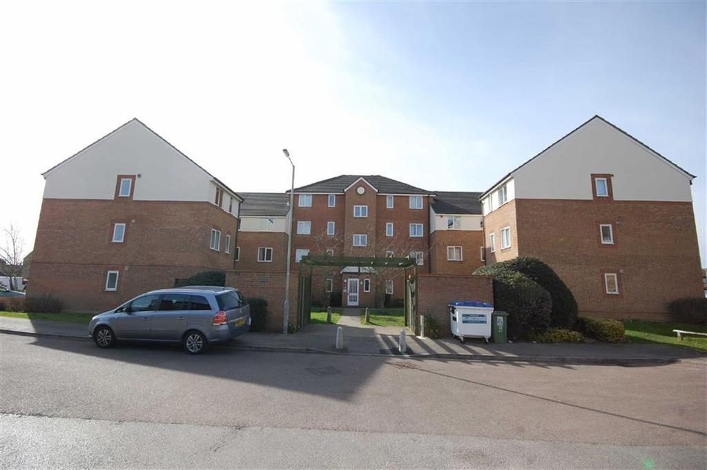 2 Bedrooms Apartment Flat for sale in Shetland House, West Watford, Herts