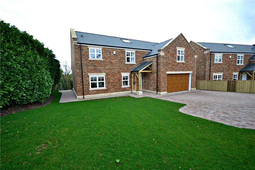 6 Bedrooms Detached House for sale in Marwood Wynd, Stainton, Middlesbrough