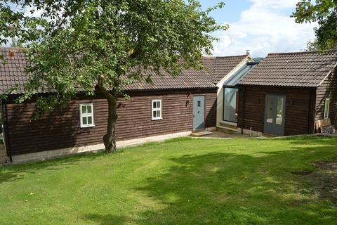 3 bedroom detached house to rent - Meadow Farm, Valley View Road, Charlcombe, Bath, BA1