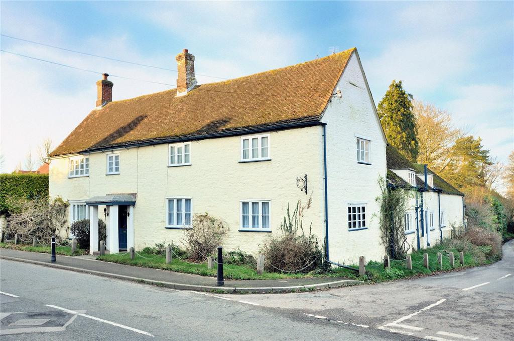 5 Bedrooms Detached House for sale in Newton, Sturminster Newton, Dorset