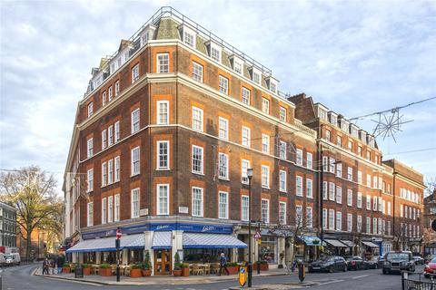 Studio to rent - Basildon Court, 28 Devonshire Street, London, W1G