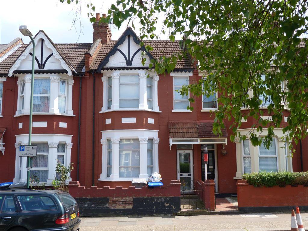 4 Bedrooms Terraced House for sale in Bertie Road, Willesden, London