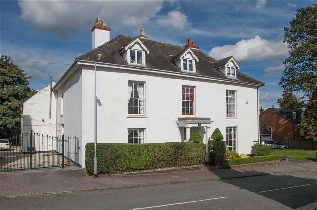 7 Bedrooms Semi Detached House for sale in Main Street, Stonnall, Staffordshire