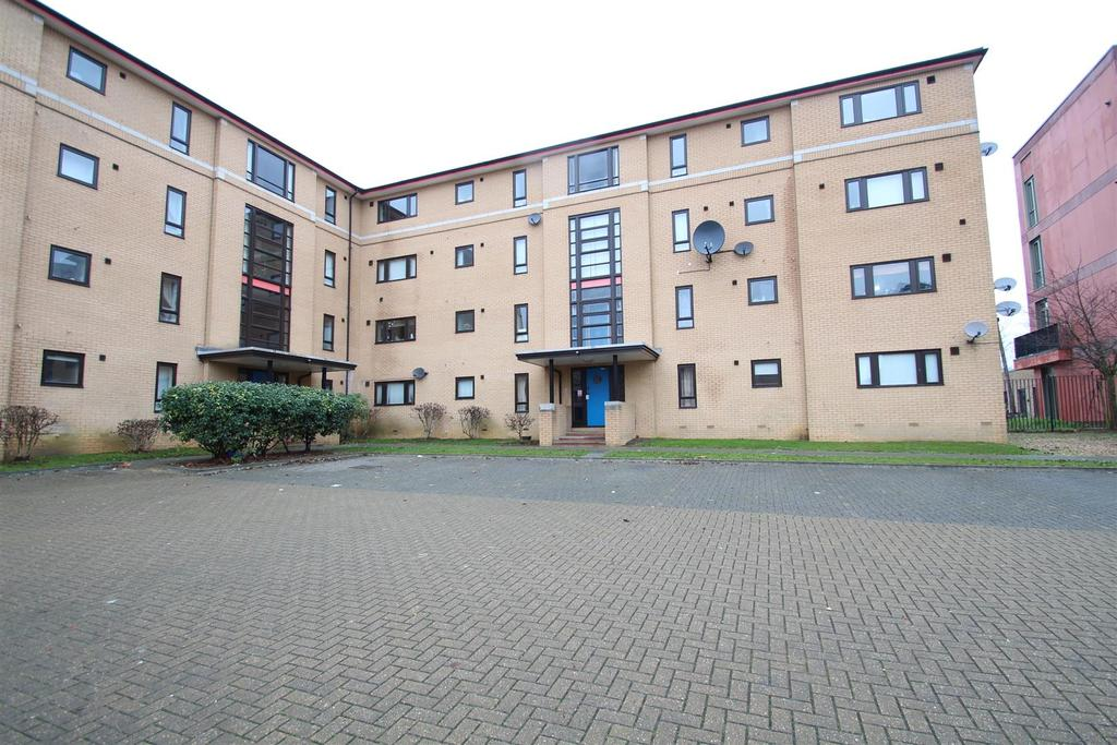2 Bedrooms Flat for sale in Albion Place, Campbell Park, Milton Keynes