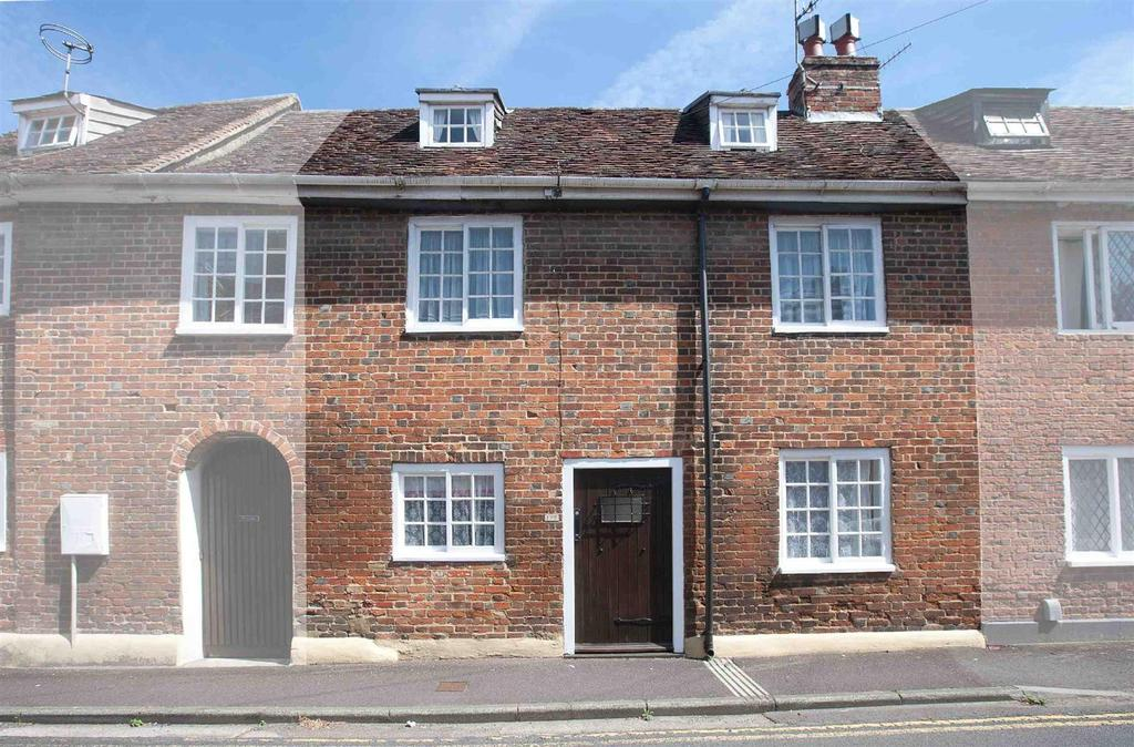 3 Bedrooms Town House for sale in Love Lane, Salisbury
