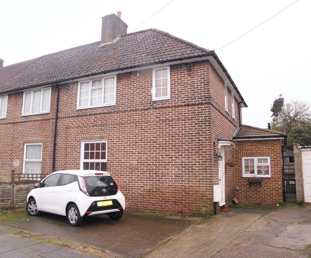 3 Bedrooms House for sale in Arcus Road, Bromley, BR1